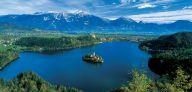Slowenien: Seen und Flüsse | 4 Tage